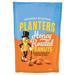Planters Honey Roast Peanuts 180g