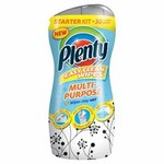 Plenty Easy Clean Wipes Multipurpose Kit 30 per pack
