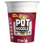 Pot Noodle BBQ Pulled Pork 90G