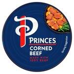 Princes Corned Beef 130g