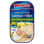 Princes Salmon Fillet Lemon Sauce With Dill 125g