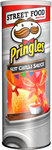 Pringles Street Food Edition Hot Chilli Sauce 200g