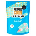 Propercorn Crunch Corn Rock Salt 90G