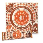 Pulsin Orange Choc Chip Fruity Oat Bars 5 x 25g
