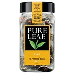 Pure Leaf Chai 16 Pyramid Tea Bags