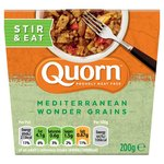 Quorn Mexican Mediterranean Wonder Grains 200G
