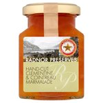 Radnor Preserves Clementine and Cointreau Marmalade 240g