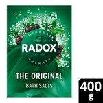 Radox Bath Salts Original 400g