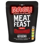Ragu Meat Feast Ragu 250G