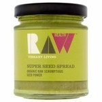 Raw Health Organic Super Seed Spread 170g