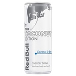 Red Bull The Coconut Edition Coconut and Berry 12 x 250ml