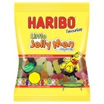 Retail Pack Haribo Favourites Little Jelly Men 20x80g
