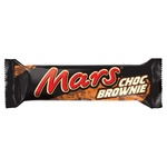 Retail Pack Mars Choc Brownie Box of 24 X 51g