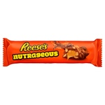 Retail Pack Reeses Nutrageous Bar 18 x 47g