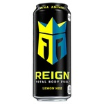 Retail Pack Reign Lemon Hdz 12 x 500ml