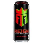 Retail Pack Reign Melon Mania 12 x 500ml