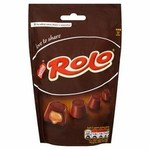 Retail Pack Rolo Pouch 12x126g