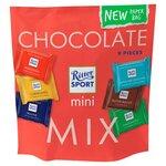 Ritter Sport Mini Chocolate Mix 150g