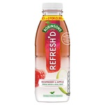 Robinsons Refreshd No Added Sugar Raspberry and Apple Spring Water with Real Fruit 12 x 500ml