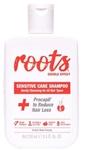 Roots Double Effect Sensitive Care Shampoo 250ml