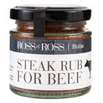 Ross and Ross Steak Rub for Beef 50g