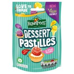 Rowntrees Dessert Pastilles Pouch 139g