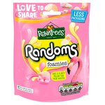 Rowntrees Randoms Foamies Pouch 140g