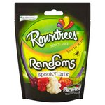 Rowntrees Randoms Spooky Mix Pouch 150g