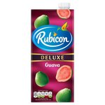 Rubicon Deluxe Guava Juice Drink 1 Litre Carton