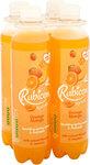 Rubicon Spring Orange Mango 4 x 500ml