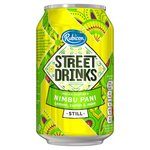 Rubicon Street Drinks Nimbu Pani Still Juice 330ml Can