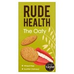 Rude Health The Oaty Oatmeal Biscuits 200g