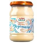 Sacla Vegan Mayonnaise 180g