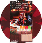 Sainsburys Christmas Pudding 400g