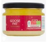 Sainsburys Goose Fat 200g