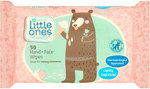 Sainsburys Little Ones 50 Antibacterial Toddler Wipes