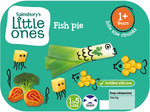 Sainsburys Little Ones Fish Pie 12mth+ 200g