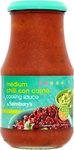 Sainsburys Medium Chilli Cooking Sauce 500g