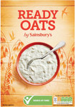 Sainsburys Ready Oat Cereal 500g