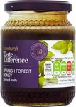 Sainsburys Taste the Difference Spanish Forest Honey 340g