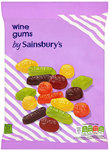 Sainsburys Wine Gums 500g