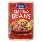 Santa Maria Refried Beans 415g