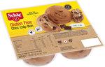 Schar Gluten Free Choc Chip Bun 4 Pack