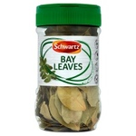 Catering Size Schwartz For Chef Whole Bay Leafs 27g