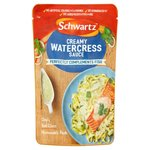 Schwartz Creamy Watercress Sauce for Fish 300g