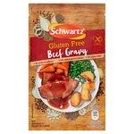 Schwartz Gluten Free Beef Gravy Mix 27g