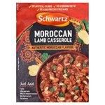 Schwartz Moroccan Lamb Casserole 35g