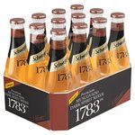 Schweppes 1783 Muscovado Dark Spirit Mixer 12 x 200ml