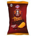 Seabrook Fire Eaters Smokin Hot Smokehouse Cayenne 150g