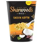 Sharwoods Rice Pot Chicken Korma 70g